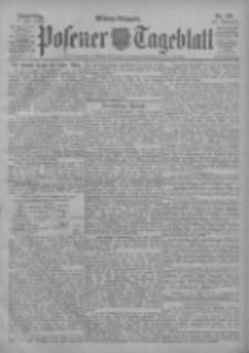 Posener Tageblatt 1903.07.09 Jg.42 Nr316