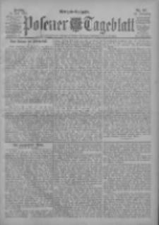 Posener Tageblatt 1903.07.10 Jg.42 Nr317