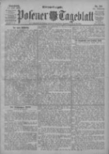 Posener Tageblatt 1903.07.11 Jg.42 Nr319