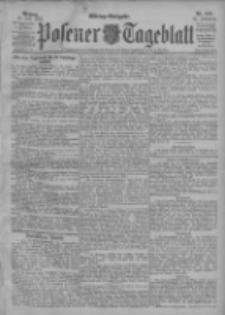 Posener Tageblatt 1903.07.13 Jg.42 Nr322