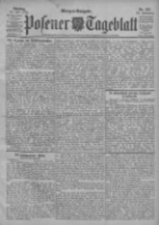 Posener Tageblatt 1903.07.14 Jg.42 Nr323