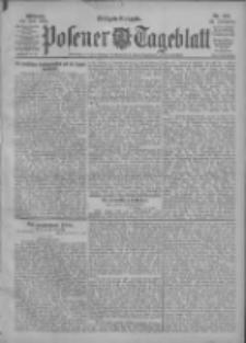 Posener Tageblatt 1903.07.15 Jg.42 Nr325