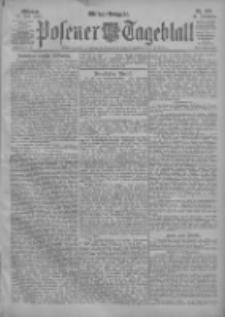 Posener Tageblatt 1903.07.15 Jg.42 Nr326