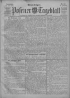 Posener Tageblatt 1903.07.16 Jg.42 Nr327