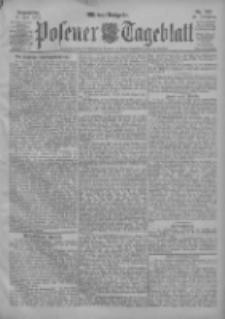 Posener Tageblatt 1903.07.16 Jg.42 Nr328