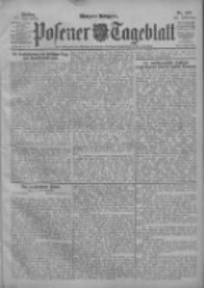Posener Tageblatt 1903.07.17 Jg.42 Nr329