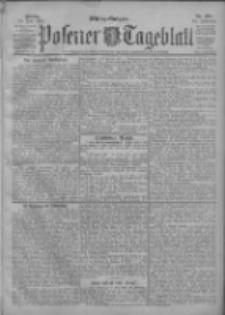 Posener Tageblatt 1903.07.17 Jg.42 Nr330