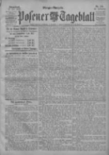 Posener Tageblatt 1903.07.18 Jg.42 Nr331