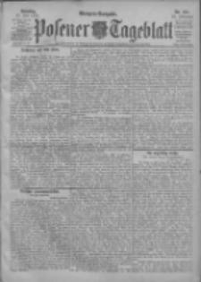 Posener Tageblatt 1903.07.19 Jg.42 Nr333