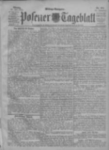Posener Tageblatt 1903.07.20 Jg.42 Nr334