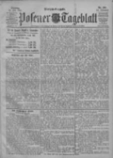 Posener Tageblatt 1903.07.21 Jg.42 Nr335