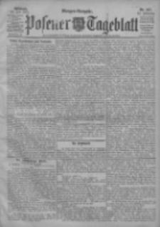 Posener Tageblatt 1903.07.22 Jg.42 Nr337