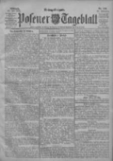 Posener Tageblatt 1903.07.22 Jg.42 Nr338