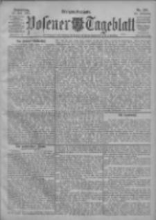 Posener Tageblatt 1903.07.23 Jg.42 Nr339
