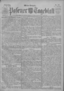Posener Tageblatt 1903.07.23 Jg.42 Nr340