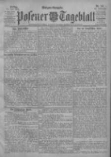 Posener Tageblatt 1903.07.24 Jg.42 Nr341