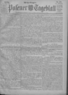 Posener Tageblatt 1903.07.24 Jg.42 Nr342