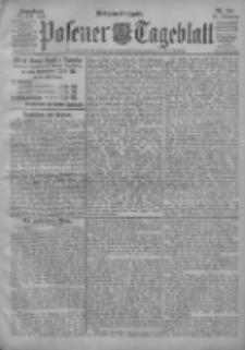 Posener Tageblatt 1903.07.25 Jg.42 Nr343