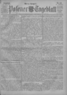 Posener Tageblatt 1903.07.25 Jg.42 Nr344