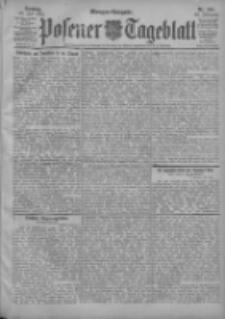 Posener Tageblatt 1903.07.26 Jg.42 Nr345