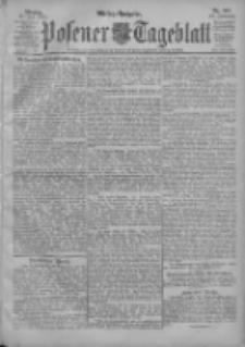 Posener Tageblatt 1903.07.27 Jg.42 Nr346