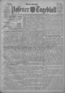 Posener Tageblatt 1903.07.28 Jg.42 Nr347