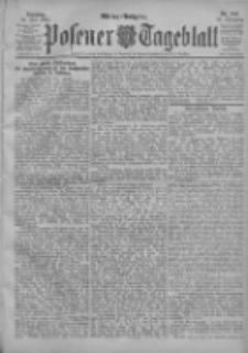 Posener Tageblatt 1903.07.28 Jg.42 Nr348
