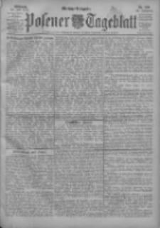 Posener Tageblatt 1903.07.29 Jg.42 Nr350
