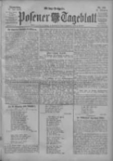 Posener Tageblatt 1903.07.30 Jg.42 Nr352