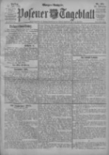 Posener Tageblatt 1903.07.31 Jg.42 Nr353