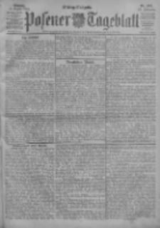 Posener Tageblatt 1903.08.03 Jg.42 Nr358