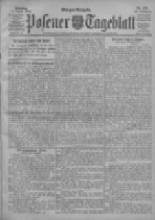 Posener Tageblatt 1903.08.04 Jg.42 Nr359