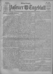 Posener Tageblatt 1903.08.04 Jg.42 Nr360