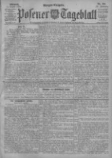 Posener Tageblatt 1903.08.05 Jg.42 Nr361