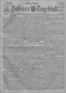 Posener Tageblatt 1903.08.05 Jg.42 Nr362