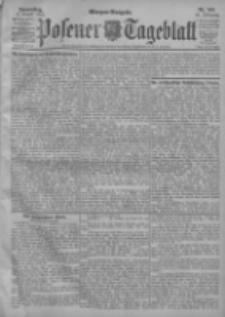 Posener Tageblatt 1903.08.06 Jg.42 Nr363