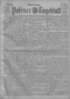 Posener Tageblatt 1903.08.06 Jg.42 Nr364