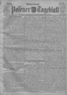 Posener Tageblatt 1903.08.07 Jg.42 Nr365