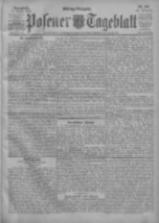 Posener Tageblatt 1903.08.08 Jg.42 Nr368