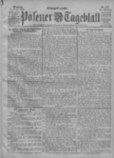 Posener Tageblatt 1903.08.12 Jg.42 Nr373