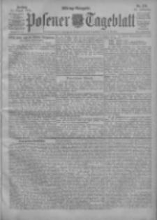 Posener Tageblatt 1903.08.14 Jg.42 Nr378