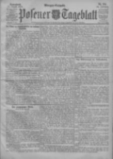 Posener Tageblatt 1903.08.15 Jg.42 Nr379
