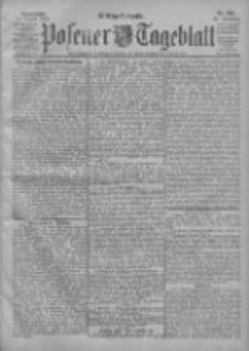 Posener Tageblatt 1903.08.15 Jg.42 Nr380