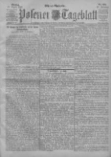 Posener Tageblatt 1903.08.17 Jg.42 Nr382