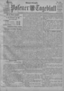 Posener Tageblatt 1903.08.19 Jg.42 Nr385