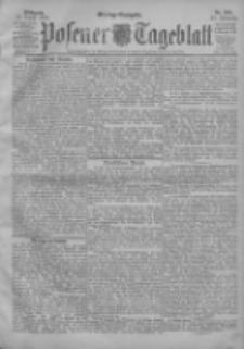 Posener Tageblatt 1903.08.19 Jg.42 Nr386