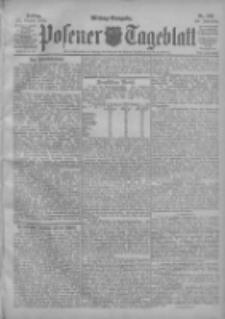 Posener Tageblatt 1903.08.21 Jg.42 Nr390