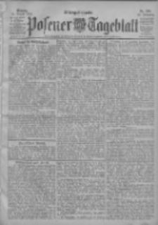 Posener Tageblatt 1903.08.24 Jg.42 Nr394