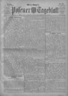 Posener Tageblatt 1903.08.25 Jg.42 Nr396