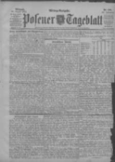 Posener Tageblatt 1903.08.26 Jg.42 Nr398